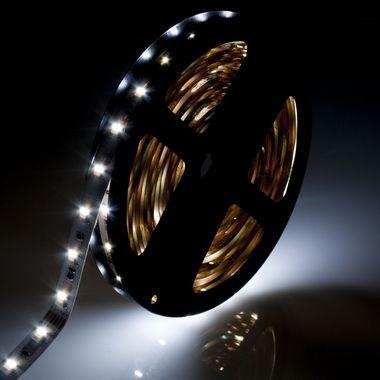 PREMIUM 5m Rolle 12000 Lumen 24V W-RGB-WW-CCT LED Streifen Lichtfarbe farbig + weiß dimmbar 60LEDs/m RGBWCCT selbstklebend IP20 – Bild 5