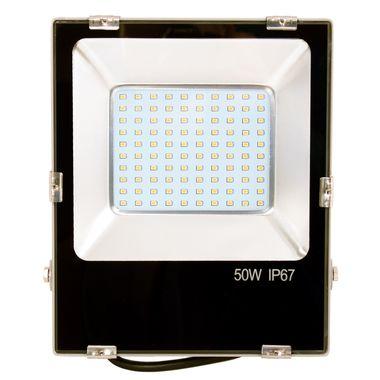 Taloya® Chariots 30W | 50W | 100W LED Fluter Strahler flache Bauform IP67 – Bild 10