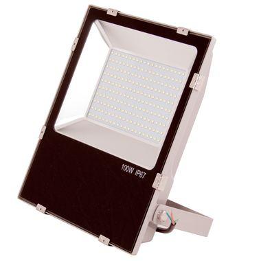Taloya® Chariots 30W | 50W | 100W LED Fluter Strahler flache Bauform IP67 – Bild 11