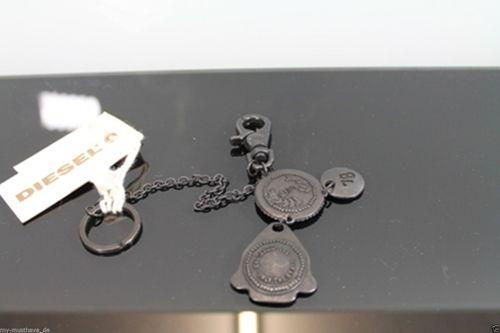 Org. Diesel Schlüsselketten-Gürtelketten-Hosenkette C9G3 Hanku Portachiavi Schwa