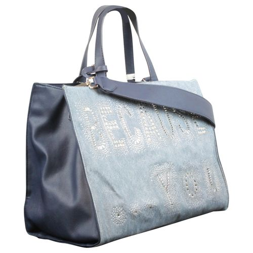 Designer ALEX MAX Damentasche Shopper Henkeltasche Bag SHOPPER  – Bild 7