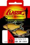 Paladin Classic 50cm Brassenhaken rot gebunden