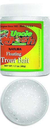 Uncle Josh Trout Bait Natural Forellenteig – Bild 6