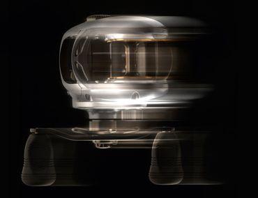 Daiwa Lexa 300 HSL Multirolle – Bild 3