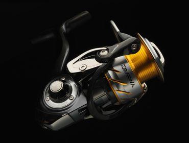 Daiwa Certate 3000 Spinnrolle 200m/0.28mm – Bild 3