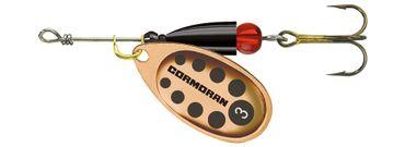 Cormoran Bullet Spinner Größe 1/3g – Bild 8