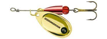 Cormoran Bullet Spinner Größe 3/7g – Bild 2