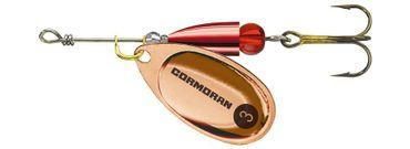 Cormoran Bullet Spinner Größe 4/12,5g – Bild 3
