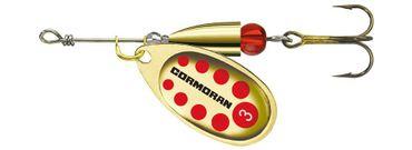 Cormoran Bullet Spinner Größe 4/12,5g – Bild 6