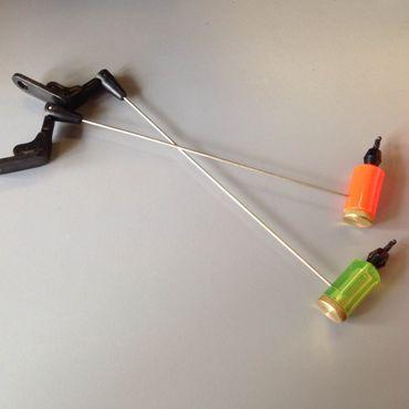 2 x Mosella Fliesswasser Swinger – Bild 1