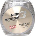 ASSO New Micron 3 50m Vorfachschnur