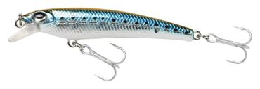 Abu Garcia Rocket Mini Minnow 7cm 4,5g  Floating/Schwimmend Wobbler – Bild 3