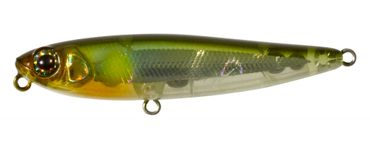 Illex Chubby Pencil 55 Stickbait 3,1g Wobbler – Bild 2