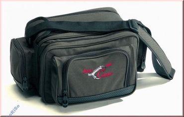 Iron Claw Spinner Bag Jig Tasche 2 Boxen 40x24x21 cm – Bild 1