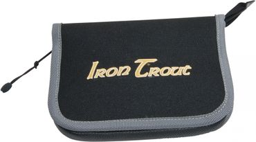 Iron Trout Pouch S Mappe