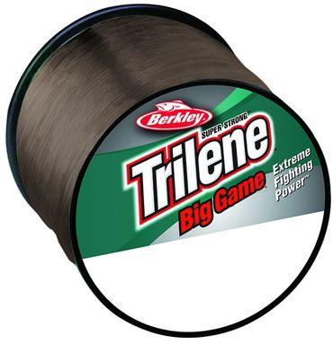 Berkley Trilene Big Game 600m | 1000m Schnur braun