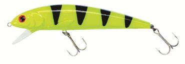 Abu Garcia Tormentor 11cm 20g  Floating/Schwimmend Wobbler – Bild 12
