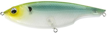Sebile Lipless Glider Jerkbait Wobbler 130mm 56g – Bild 2