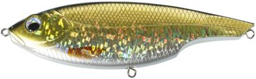 Sebile Lipless Glider Jerkbait Wobbler 130mm 56g – Bild 3