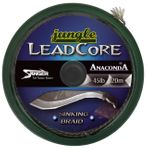 Anaconda Jungle Leadcore 20m Karpfenvorfach 25lbs