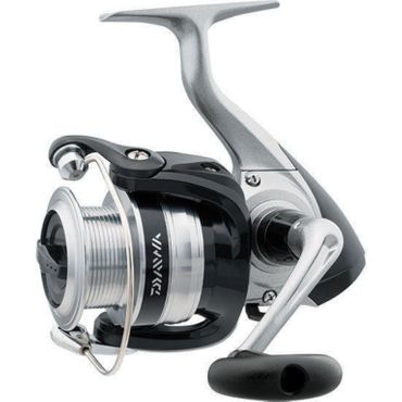 Daiwa Strikeforce E2000A Spinrolle 125m/0,25mm