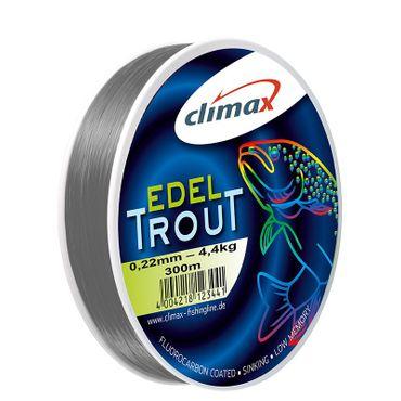Climax Edeltrout Schnur monofil – Bild 1