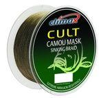 Climax Cult Carp Camou-Mask Sinking Braid geflochtene Schnur 1200m