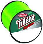 Berkley Trilene Big Game 1000m / 600m Schnur solar