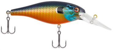 Berkley Bad Shad 7cm Wobbler Serie 1,8 - 2,7m  – Bild 3