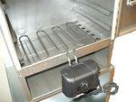SMOKI - Räuchertechnik Elektroheizung für Räucherofen, 2300Watt   Art.Nr. 103
