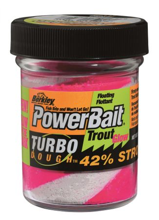 Berkley Forellenteig Power Bait Glow in the Dark – Bild 1