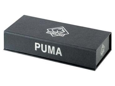 Puma-Tec Klappmesser Einhandmesser 420er AISI Stahl – Bild 2