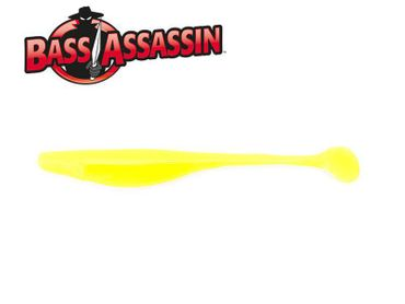 "Bass Assassin Sea Shad 5"" 13cm 10g Gummifische Made in USA – Bild 12"