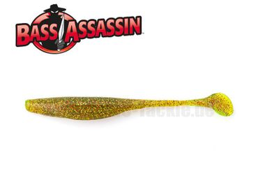 "Bass Assassin Sea Shad 5"" 13cm 10g Gummifische Made in USA – Bild 1"