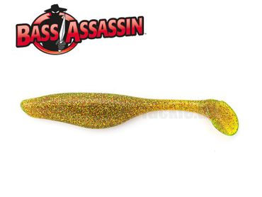 "Bass Assassin Sea Shad 6"" 15cm 27g Gummifische Made in USA – Bild 1"