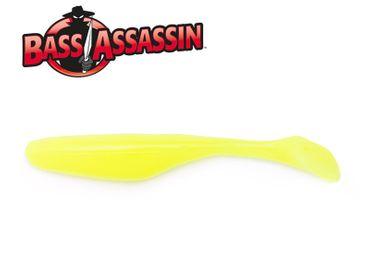 """Bass Assassin Walleye Assassin 4"""" 9cm 6g Gummifische Made in USA – Bild 10"""