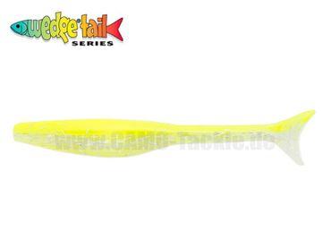 """Wedge Tail Zander V2 5"""" 12,5cm 11g Gummifische"""