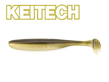 "Keitech Easy Shiner 3"" 7,2cm 2,3g Gummifisch Made in Japan – Bild 1"