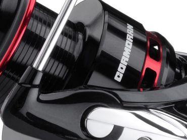 Cormoran Cormaxx BR 3PiF 3000 Freilaufrolle 210m / 0,28mm 2017 – Bild 2