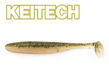 "Keitech Easy Shiner 5"" 12,5cm 11g Gummifisch Made in Japan – Bild 7"