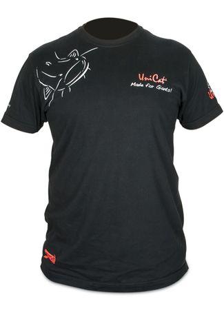 UNI CAT T-Shirt Gr. L T-Hemd  – Bild 1