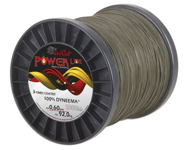 UNI CAT Power Line 1000m 0,40mm Waller-schnur  – Bild 2