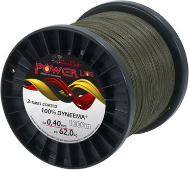 UNI CAT Power Line 1000m 0,60mm Waller-schnur  – Bild 1