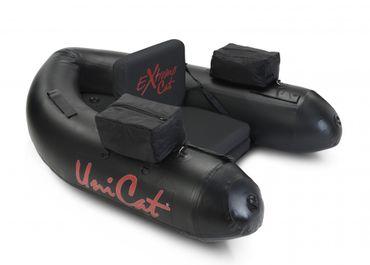 UNI CAT Extreme Belly Boat Mini-Boot Schlauchboot  – Bild 1