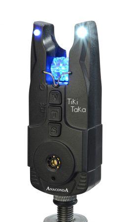 ANACONDA Tiki Taka 3er Funkset Funkbissanzeiger Set – Bild 1