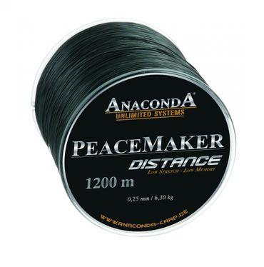 Anaconda Peacemaker Distance Carp 0,28mm 3000m Karpfenschnur  – Bild 1