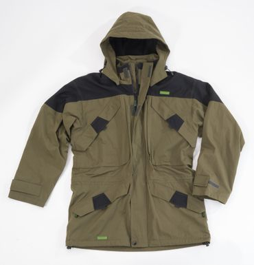 ANACONDA Nighthawk Jacket S Windjacke  – Bild 1