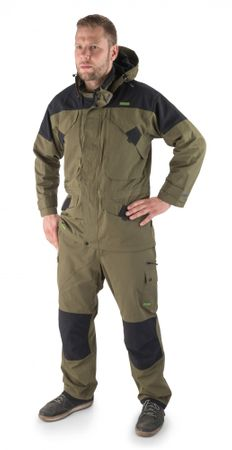 ANACONDA Nighthawk Jacket M Windjacke  – Bild 2