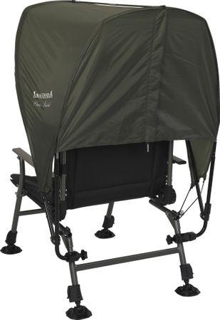ANACONDA Chair Shield Windschutz  – Bild 1