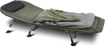ANACONDA Sleeping Cover II Outdoor-Decke Schlafsack  – Bild 2